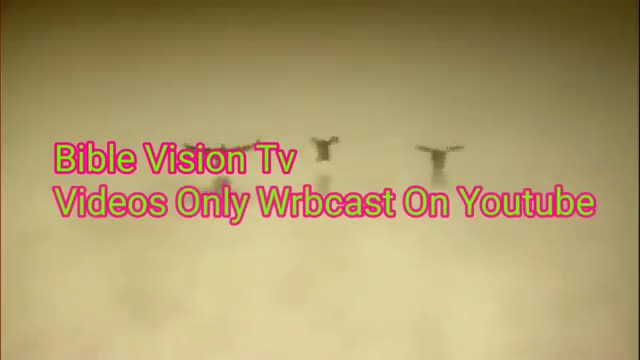 Bible Vision Tv - Author on ShareChat - Bible Vision Tv is a Youtube