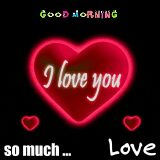 good morning☕ - GOOD MORNING I love you so much . . . Love - ShareChat