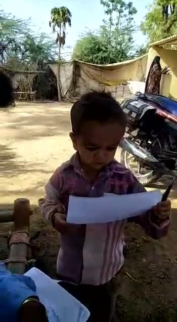 👶 બાળકોના ફની વીડિઓ - GRIBUR - ShareChat