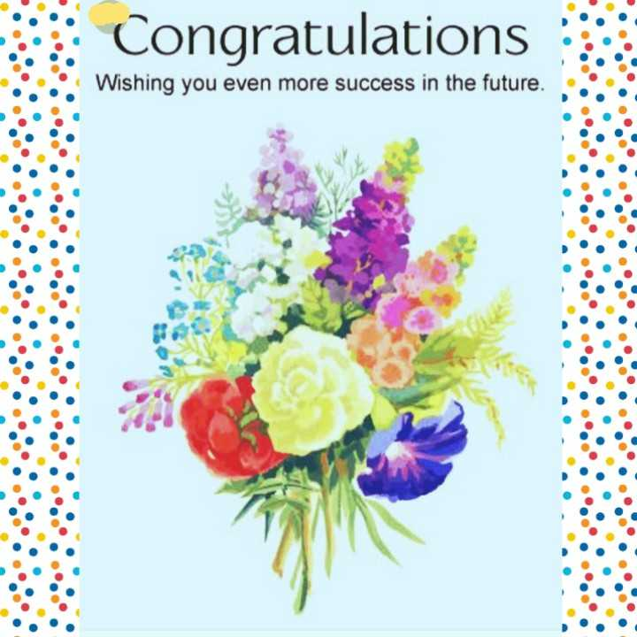 10th एंड 12th Results - Congratulations • Wishing you even more success in the future . - ShareChat