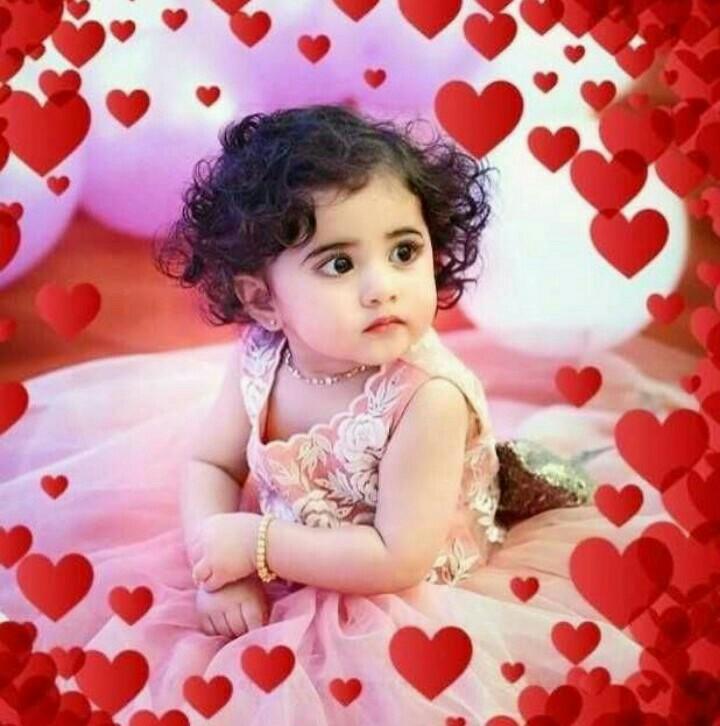 cute baby 😊 - ShareChat