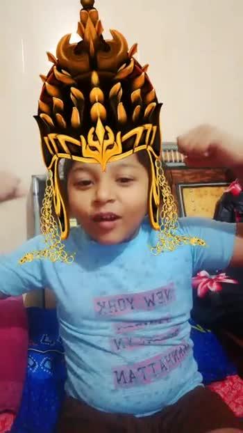 🎊 ਹੈਪੀ ਬਰਥਡੇ ਪ੍ਰਭਾਸ (ਬਾਹੂਬਲੀ) - ShareChat