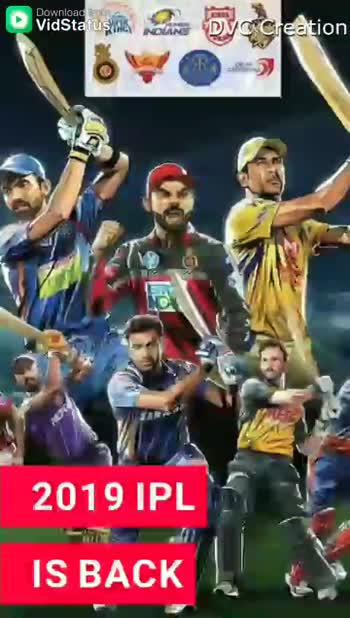 📹IPL ଭିଡ଼ିଓ - Download from DVC Creation SUNRISERS OLDABAD SRH Download from DVC Cretion RAJASTHAN ROYALS RR - ShareChat