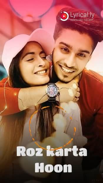 Romantic Love Song Na Whatsapp Status Hindi Sharechat