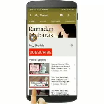 ঈদ - Mr Shadab Alfaaz Fb . Com / Official Page Alfaaz Mah - E - Ramazan Ki 17th Sehri Mubarak Ho Mr _ Shadab Ramzan Ki 17 Sehri Mubarak Ho Saheli 41 Fb . com / sahelibujhpaheli - ShareChat