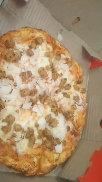 Pizza Party - ShareChat