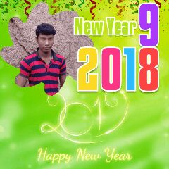 Happy New Year 🎊 - ShareChat