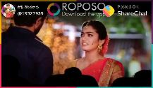 naa  feelings - పోస్ట్ చేసినవారు : 33 : 56 : G @ 19327959 ROPOSO Download the app Posted On : Posted On : ShareChat - ShareChat