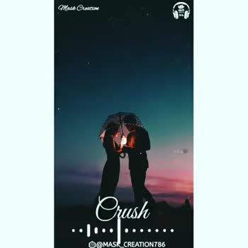 💑 காதல் ஜோடி - Mase Creation Crush O @ MASK _ CREATION786 Mase Creation Crush O @ MASK _ CREATION786 - ShareChat