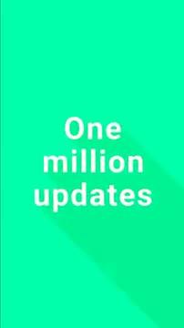🎥WhatsApp वीडियो - Dhere Dhere Holey Holey ONE MILLION UPDA ) . Dard ko teri bahon main - ShareChat