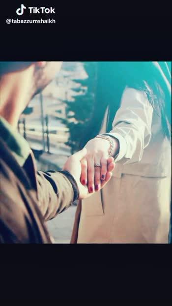Romantic Love 🎶Song - CÓD @ tabazzumshaikh @ tabazzumshaikh - ShareChat