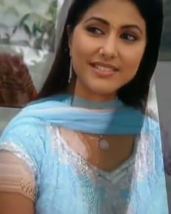 hina khan - ShareChat