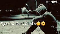 😔 sad song - Hit Mix4u Mujhe Khone Ke Baad Hit Mix40 Fariyaad Kroge . . . don ' t mad - ShareChat