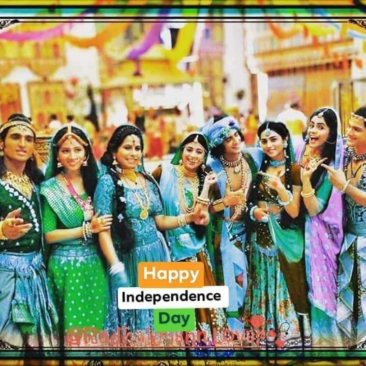 📰 15 अगस्त की न्यूज - Happy Independence Day - ShareChat