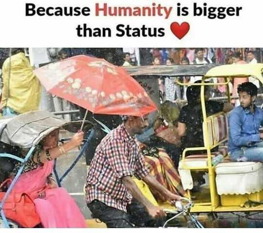 📰 15 ઓગસ્ટનાં સમાચાર - Because Humanity is bigger than Status - ShareChat