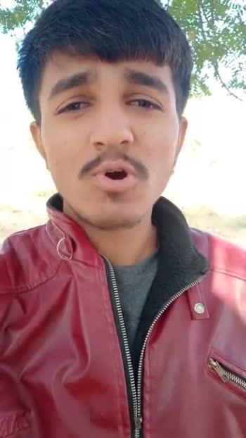 🎤 મારા અવાજમાં વિડિઓ - ShareChat