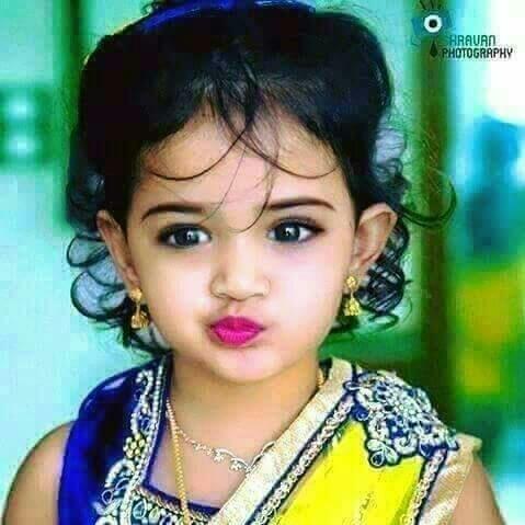 ನನ್ನ ಮುದ್ದು ಕಂದ - ShareChat