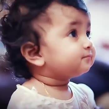 cute baby 😘 😘 😘 - ShareChat