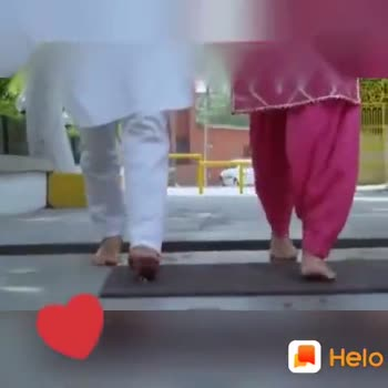 👮❤👮fouji foujn love - @ simmi . dhillon : Share Shayris , Quotes , WhatsApp Status GET IT ON Google Play - ShareChat