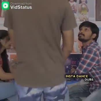 😆ఫన్నీ - Download from GOG INSTA DANCE DUBS Download from INSTA DANCE DUBS - ShareChat