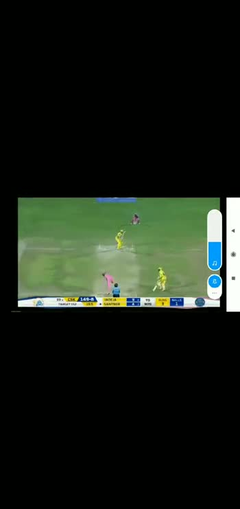 🏏 IPL டாப்டக்கர் ஷாட்ஸ் - | Gulf V15 vivo 115 CHENNAI SUPER KINGS BEAT RAJASTHAN ROYALS BY 4 WILKETS RULES India Cements Payrol vivo CHENNAI SUPERIOS BEATPALASTHANIYALS BY WICKETS NIVO IPL 2010 DREAMII - ShareChat
