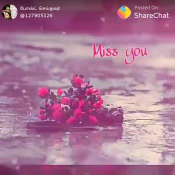 💓 நெஞ்சே நெஞ்சே - போஸ்ட் செய்தவர் : @ 127905126 Posted On : ShareChat Miss you போஸ்ட் செய்தவர் : @ 127905126 Posted On : ShareChat Miss you - ShareChat