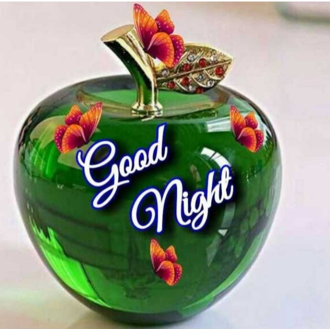 🌙 गुड नाईट - jood Night - ShareChat