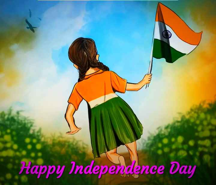 🇮🇳15 august🇮🇳 - Happy Independence Day - ShareChat