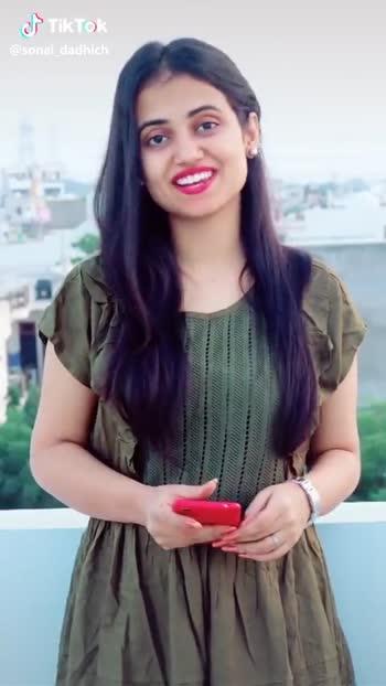 🌻 सकारात्मक सोच का वीडियो - ShareChat