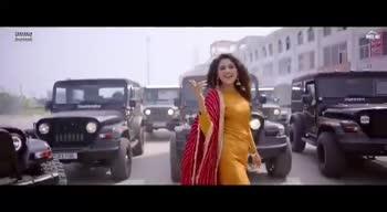 🎵thar jatti di  song by banni sandhu - ShareChat