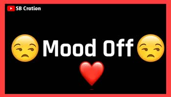 mood oof - ShareChat