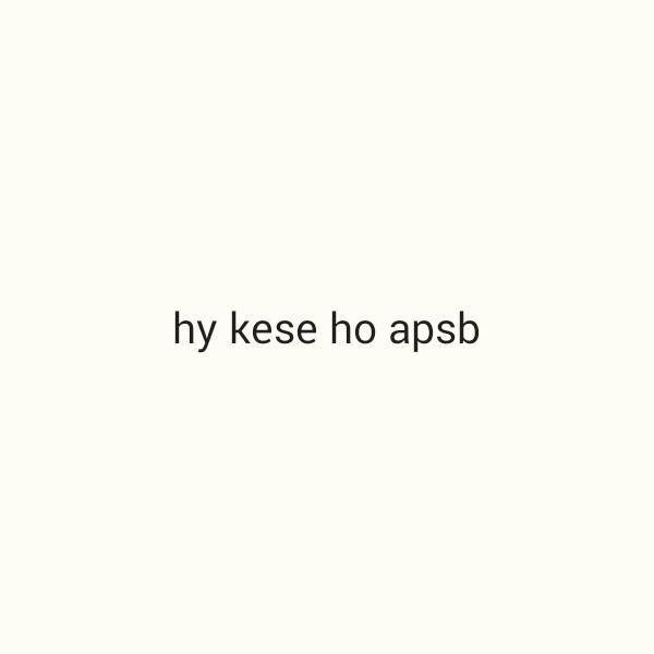 ❤miss you😔😔 - hy kese ho apsb - ShareChat