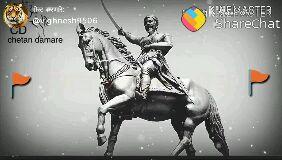 🙏भक्ती Video - पोस्ट करणारे : @ vighnesh9506 + KINEMASTER ShareChat दिला तर काचा आणी मोडलातर पोस्ट करणारे : @ Vighnesh9506 CD chetan damare KINEMASTER Sharechat SIEM - ShareChat