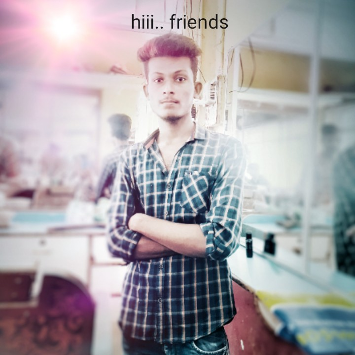 🔫 PUBG - hiii . . friends - ShareChat