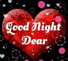 🌑শুভ রাত্রি - . . . Good Night Dear - ShareChat