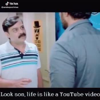 👕India's jersey - matter how viral the video , there will people who dislike and commend UTPhi @ sandeepvsrinivas @ sandeepvsrinivas - ShareChat