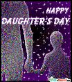 happy daughters day💐💐 - + + + + * + + HAPPY DAUGHTER ' S DAY SMS Shayari . com - ShareChat