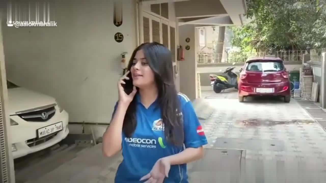 🏏RR vs SRH - : @ aalokmahalik 9 ALEOcon mobile services J Tik Tok @ shiva . kafle14 Gult AIRCEL • @ kalokhiahank @ shiva . kafle14 - ShareChat