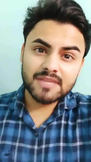 हास्य शायरी - ShareChat