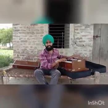 🎸ਅੰਤਰਰਾਸ਼ਟਰੀ ਸੰਗੀਤ ਦਿਵਸ 🥁 - Inshot InShot - ShareChat