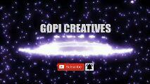mahatma gandhi jayanthi - GOPI CREATIVES ► Subscribe - ShareChat