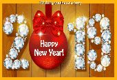 Happy New Year - Wishing you have a very Happy New Year ! - ShareChat