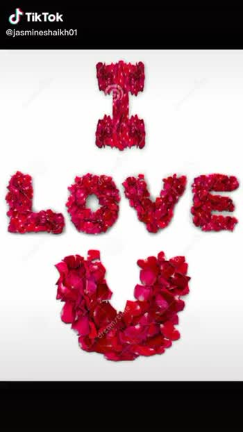 ❤️I Love You - ShareChat