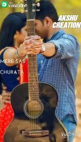 पगली के लिए❤️ - Download from O AKSHU CREATION - ShareChat