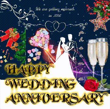 wedding anniversary - We are getting married in LOVE 0 ΤΗ ΑΡΡΥ WEDDING ANNIVERSARY - ShareChat