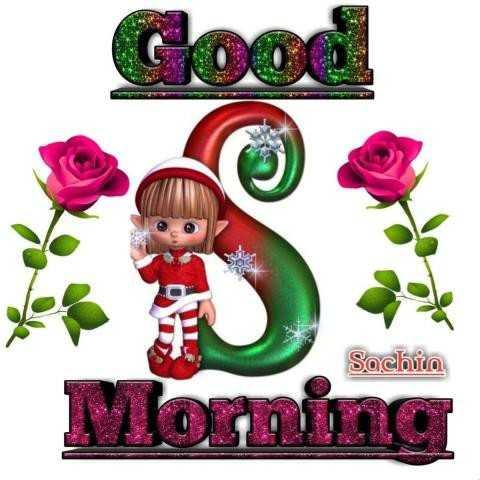 18+ - good Sachia Morning - ShareChat