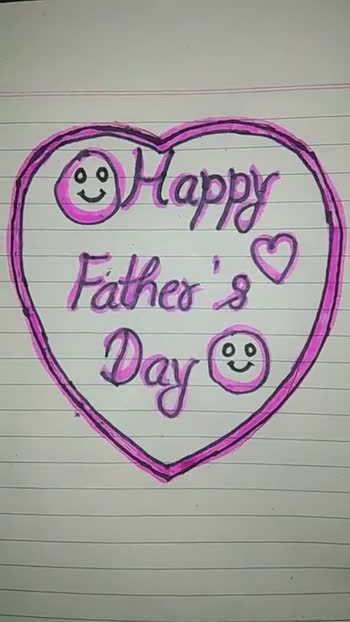 happy father's day 😘😘 - Mappy Father ' s ♡ Day Mappy Father ' s Day - ShareChat
