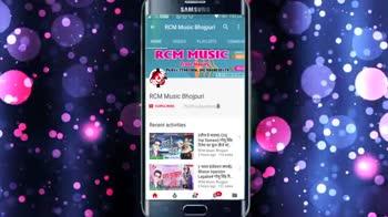 🎂 हैप्पी बर्थडे प्रकाश राज 🎊 - RCN € Google Play Store Romchi New Video Awhere Video - ShareChat