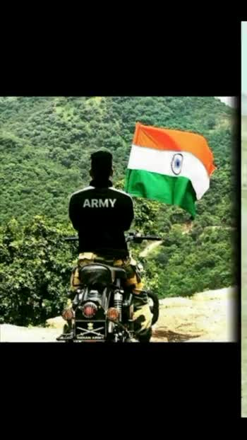 👮army ❤lovers👍 - ShareChat
