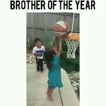 👨👩👧👦  ਪਰਿਵਾਰ - BROTHER OF THE YEAR BROTHER OF THE YEAR - ShareChat